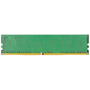 Memorie Kingston ValueRAM 4GB DDR4 2133 MHz CL15