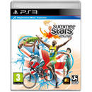 Summer Stars 2012 Move PS3