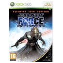 Star Wars The Force Unleashed The Ultimate Sith Edition Xbox 360