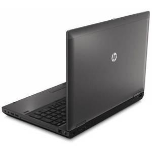 Laptop refurbished HP ProBook 6560b i5-2520M 2.5Ghz 4GB DDR3 320GB HDD Sata ATI 6470M 512MB DVDRW Webcam 15.6 inch Soft Preinstalat Windows 7 Home