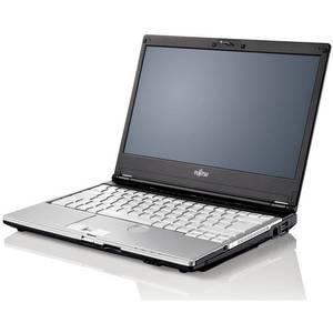 Laptop refurbished Fujitsu Lifebook S760 i5-M560 2.67GHz 4GB DDR3 320GB 13.3inch Webcam DVD-RW Soft Preinstalat Windows 7 Home