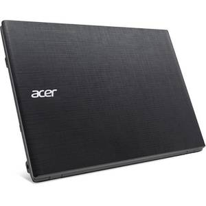 Laptop Acer Aspire E5-573G-55KE 15.6 inch HD Intel Core i5-4200U 4GB DDR3 500GB HDD nVidia GeForce GT 920M 2GB Charcoal Gray