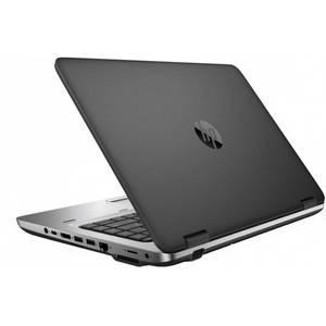 Laptop HP ProBook 640 G2 14 inch HD Intel Core i5-6200 4GB DDR4 500GB HDD FPR Windows 10 Pro downgrade la Windows 7 Pro