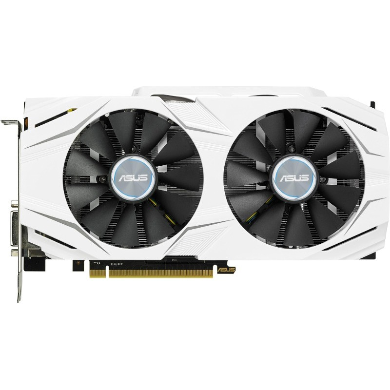 Placa Video Nvidia Geforce Gtx 1060 Dual Oc 6gb Dd