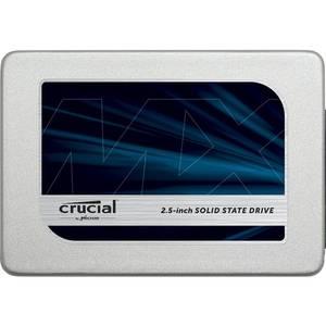 SSD Crucial MX300 Series 750GB SATA-III 2.5 inch