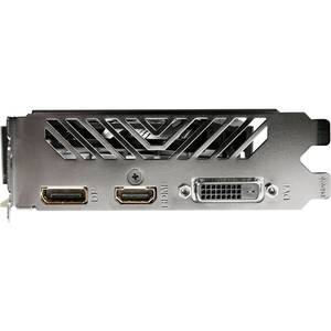 Placa video Gigabyte AMD Radeon RX 460 WindForce OC 2GB DDR5 128bit
