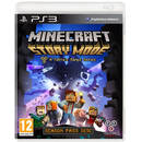 Minecraft Story Mode A Tell Tale Games Series PS3