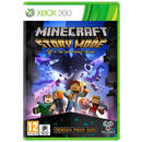 Minecraft Story Mode A Tell Tale Games Series Xbox 360