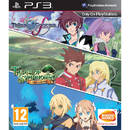 Tales of Graces F/Tales of Symphonia PS3