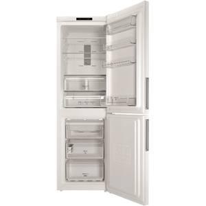 Combina frigorifica Hotpoint Ariston XH8 T2I W 340 Litri Full No Frost A++ Alb