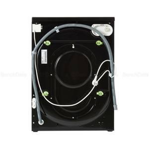 Masina de spalat rufe Hotpoint Ariston FMF 923 K 1200RPM 9Kg 12 programe A+++ Negru