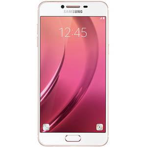 Smartphone Samsung Galaxy C5 C5000 32GB Dual Sim 4G Pink