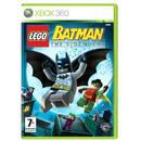 LEGO Batman The Videogame Xbox 360