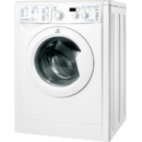 Masina de spalat rufe Indesit IWD 61051 C ECO 1000RPM 6Kg A+ Alb