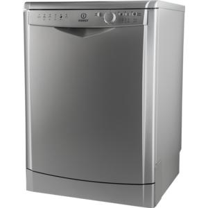 Masina de spalat vase Indesit DFG 26B1 NX 13 seturi 6 programe A+ Inox