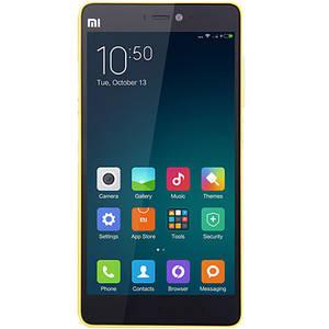 Smartphone Xiaomi Mi 4c 16GB Dual Sim 4G Yellow
