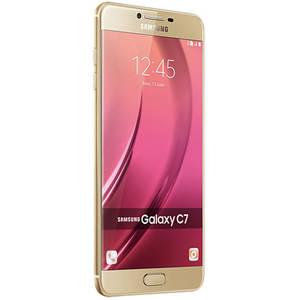 Smartphone Samsung Galaxy C7 C7000 32GB Dual Sim 4G Gold