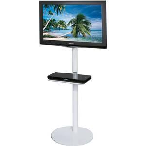 Suport TV podea Hama 118623 cu raft 1468 mm 32 - 55 inch