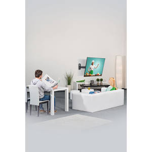 Suport TV perete Hama 118664 10 - 47 inch