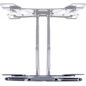 Suport TV perete Multibrackets SUPLCD-MB-1732 40 - 60 inch