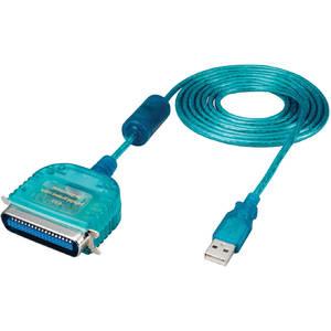 Adaptor Itec LPT paralel la cablu USB