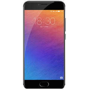 Smartphone Meizu Pro 6 M570M 32GB Dual Sim 4G Black Grey