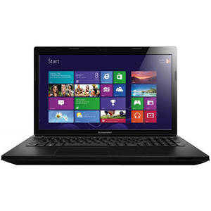 Laptop Lenovo B50-70 15.6 inch HD Intel Core i3-4005U 1.7 GHz 4GB DDR3 500GB HDD Windows 8.1 Black Renew