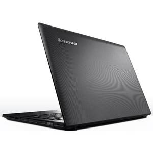 Laptop Lenovo Z50-75 15.6 inch HD AMD A8-7100 1.8 GHz 4GB DDR3 1TB HDD AMD Radeon R6 M255 2GB Windows 10 Black Renew