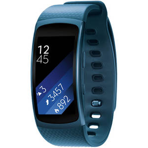 Smartwatch Samsung Gear Fit 2 S Blue