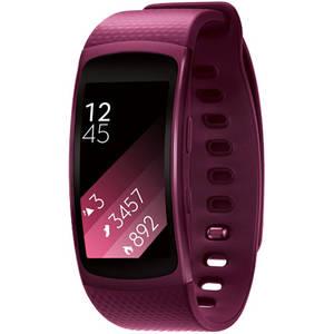 Smartwatch Samsung Gear Fit 2 S Roz