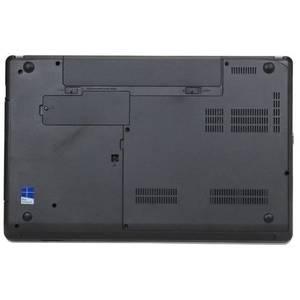 Laptop Lenovo E545 15.6 inch HD AMD A8-5500M 2.1GHz 4GB DDR3 500GB HDD Radeon HD 8570 Windows 8 PRO Black Renew