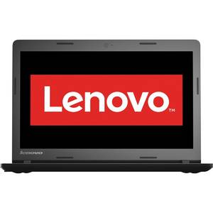 Laptop Lenovo IdeaPad 100-15 15.6 inch Intel Core i3-5005U 2Ghz 4GB DDR3 500GB HDD Windows 10 Black Renew