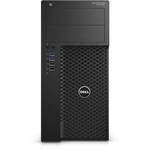 Sistem desktop Dell Precision 3620 Intel Xeon E3-1240 v5 16GB DDR4 1TB HDD 256GB SSD nVidia Quadro M2000 4GB Windows 7 Pro upgrade Windows 10 Pro