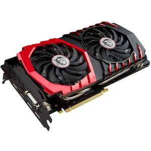 Placa video MSI nVidia GeForce GTX 1070 GAMING 8GB DDR5 256bit