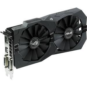 Placa video Asus AMD Radeon RX 470 STRIX OC 4GB DDR5 256bit