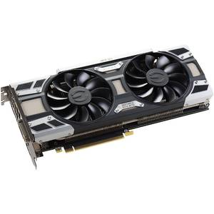 Placa video EVGA nVidia GeForce GTX 1070 ACX 3.0 8GB DDR5 256bit