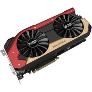 Placa video Gainward nVidia GeForce GTX 1080 Phoenix GS 8GB DDR5X 256bit