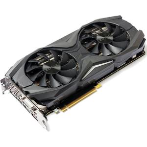 Placa video Zotac nVidia GeForce GTX 1080 AMP! 8GB DDR5X 256bit