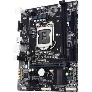 Placa de baza Gigabyte H110M-S2 Intel LGA1151 mATX