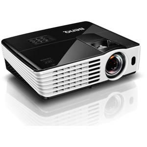 Videoproiector BenQ TH682ST Negru-Alb