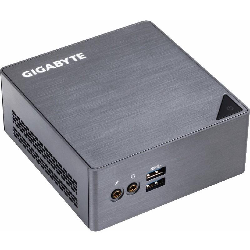 Barebone Brix Bsi5h-6200 Intel Core I5-6200u Wifi