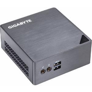 Barebone Gigabyte BRIX BSI5H-6200 Intel Core i5-6200U WiFi