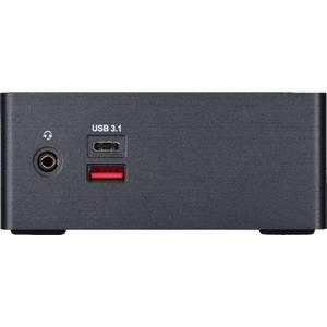 Barebone Gigabyte BRIX BSI7HA-6500 Intel Core i7-6500U WiFi