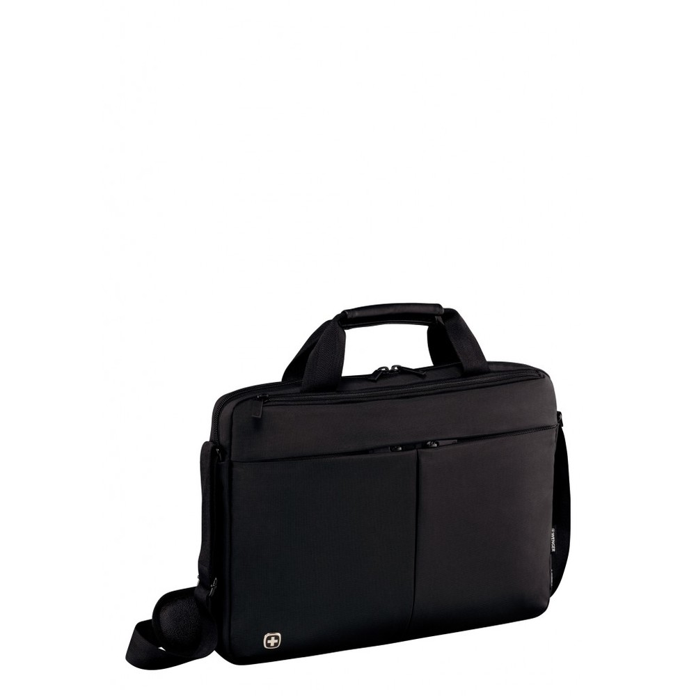 Geanta laptop Format 16 inch black thumbnail