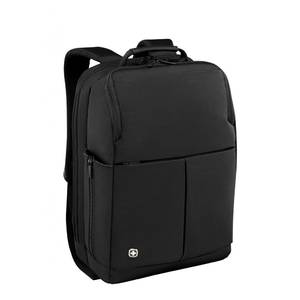 Rucsac laptop Wenger Reload 16 inch black