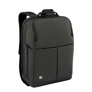 Rucsac laptop Wenger Reload 16 inch gray