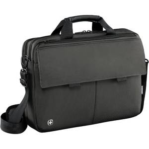 Geanta laptop Wenger Route 16 inch Messenger black
