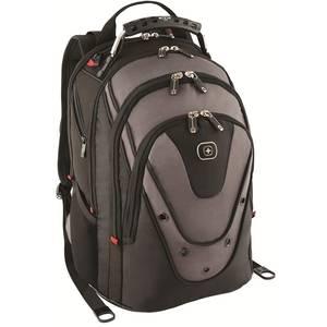 Rucsac laptop Wenger Update 15 inch Macbook Pro black
