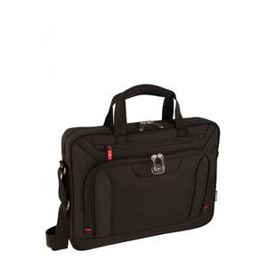 Geanta laptop Wenger Index 16 inch black