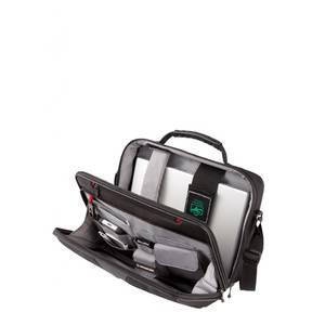 Geanta laptop Wenger Legacy 16 inch black